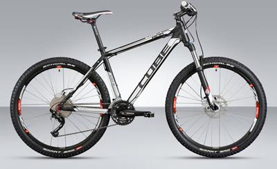 Горный велосипед CUBE ACID (2012)