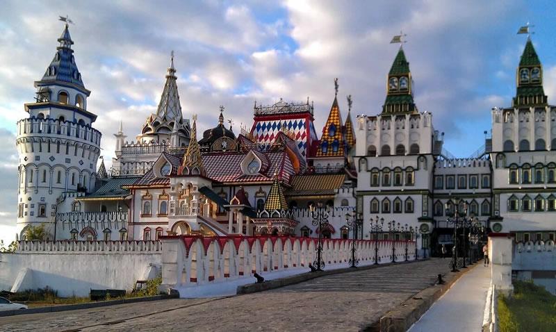 Кремль в Измайлово (Москва)