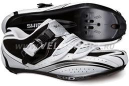 Шоссейные велотуфли Shimano SH-R087W