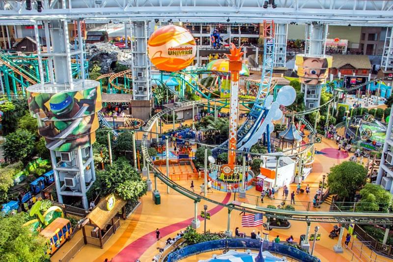 Mall of America (Миннесота)