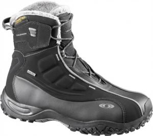 Ботинки Salomon B52 TS GORE-TEX